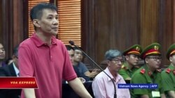 VN tuyên án công dân Mỹ 12 năm tù về tội 'lật đổ chính quyền'