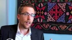 New Silk Road/NDN - Conversation with Graham Lee, analyst