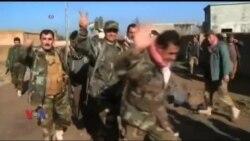 ობამა ამერიკელ ჯარისკაცებს ერაყში არ გაუშვებს