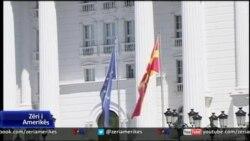 Maqedoni, qeveria ribalancon buxhetin