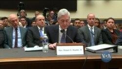 Російський уряд втручався у вибори в США масштабно і систематично, – Мюллер в Конгресі. Відео