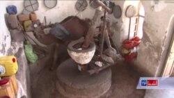 صنعت خَراسی هرات با تهدید از بین رفتن روبروست