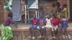 Une centaine de morts à Bria dans le centre-est de la Centrafrique (vidéo)