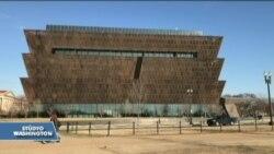 Ulusal Siyah Tarihi Ayı Kutlandı