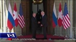 Takimi Biden – Putin në Gjenevë