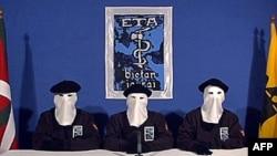 Hoa Kỳ và Liên hiệp Âu Châu liệt kê nhóm ETA vào danh sách các tổ chức khủng bố