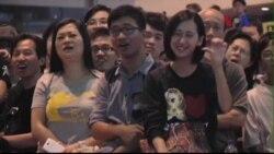 Đàm phán giữa chính quyền, người biểu tình Hồng Kông bế tắc