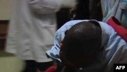 U eksploziji u glavnom gradu Kenije, Najrobiju, stradalo 6 osoba