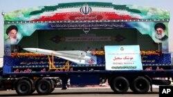 تحریم های موشکی، حمایت از تروریسم و تحریم سپاه از موانع اصلی معامله بانکها بزرگ با ایران است.