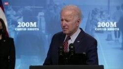 Biden sous pression pour améliorer l'équité mondiale en matière de vaccin