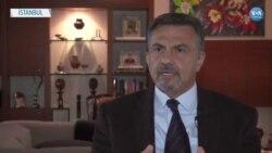 'Suriye'de Kalıcı İsitkrarın Maliyeti Yüksek Olacak'