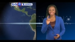 VOA60 Africa - July 16, 2014