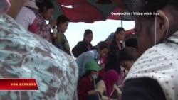 Người Việt tại Campuchia hoang mang vì sắp bị tước giấy tờ