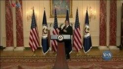 Студія Вашингтон. Поліція Капітолію повідомила про загрозу нового нападу на будівлю Конгресу
