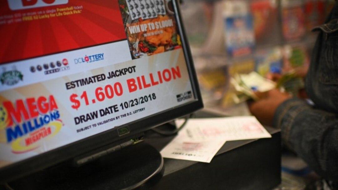Record Mondial Pour Un Ticket Gagnant à 1 5 Milliard De