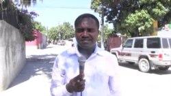 Ayiti-Politik: Yon Grèv Jeneral Opozisyon Paralize Aktivite yo nan Pòtoprens