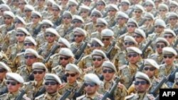 İran-İraq müharibəsinin başlanmasının ildönümü İranda hərbi paradla qeyd olunub