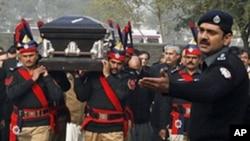 سلمان تاثیر کا قتل: پاکستان پولیس کی کارکردگی ایک بار پھر زیر بحث