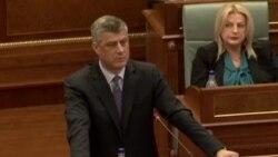 Tači: Nikolićeva izjava - čista laž