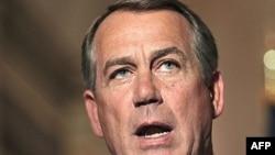 Dân biểu Boehner công nhận sự hy sinh của quân đội Pakistan trong cuộc chiến chống các phần tử cực đoan và khủng bố