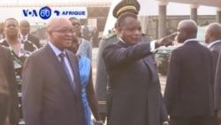 VOA 60 Afrique du 26 janvier 2016