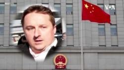 加拿大譴責中國虐待被拘押的加拿大公民
