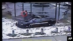 Un video muestra cómo la policía disparó al menor Tamir Rice en Cleveland.
