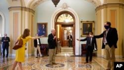 Në Kongresin amerikan