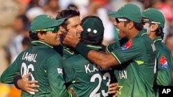 پاکستان ٹیم (فائل فوٹو)