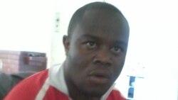 Udaba Esilethulwe NguMike Hove