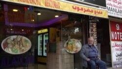 Pengungsi Suriah Resah Akibat Rencana Deportasi Turki