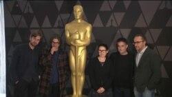 نودمین دوره اهدای جوایز سینمائی اسکار در سایه سیاست