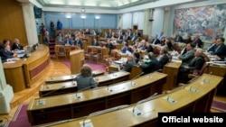Skupština Crne Gore (rtcg.me)