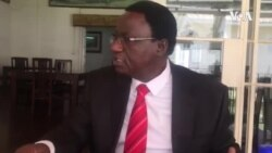 Zimbabwe Legislator Acknowledges High Corruption But Says Sanctions Worse