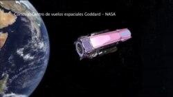 Prueba trascendental para el telescopio Webb