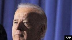 Potpredsednik Sjedinjenih Država, Džo Bajden