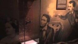"""""""پرزیدنت لینکولن ترور شد!"""""""