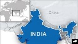 India Bus-Van Collision Kills 34