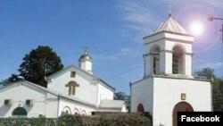 ილორის წმინდა გიორგის სახელობის ეკლესია, ოკუპირებულ აფხაზეთში