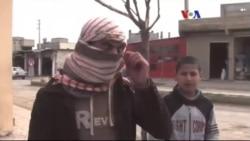 Akçakale'deki Suriyeli Sığınmacılar Dönmek İstemiyor