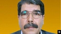 PYD lideri Salih Muslim
