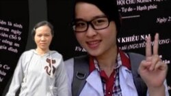 Truyền hình vệ tinh VOA Asia 27/10/2012