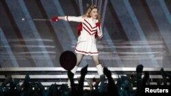 El video de la canción 'Express yourself' es uno de los más caros de la industria musical.