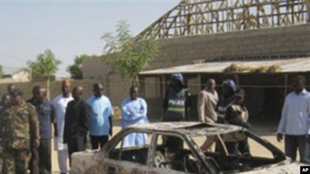Rahotanni Na Musamman: Boko Haram