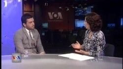 Interviste me Ermal Vilen, Kryetar i Grupit të Diasporës për Uashingtonin