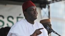 Le chef de la diplomatie malienne rejette tout dialogue avec les djihadistes