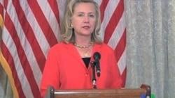 2011-09-02 美國之音粵語新聞: 美英呼籲對敘利亞加強制裁