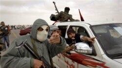 بزرگترين نگرانی، تبديل ليبی به يک سومالی در ابعاد وسيعتر است