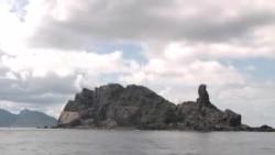 美国情报高官:中国新领导人岛屿争端不妥协