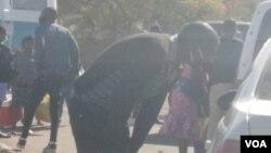 Sebevimba uzulu (Photo: Bathabile Masuku)